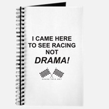 Checker Flag Drama Journal