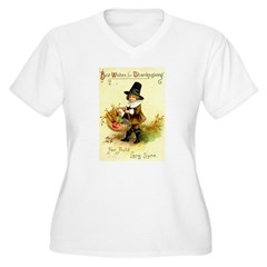 Irish Thanksgiving T-Shirt