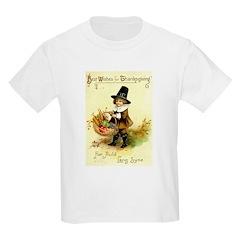 Irish Thanksgiving T-Shirt