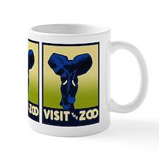 Visit the Zoo - Mug
