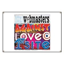 Webmasters Against Love @ 1st Banner