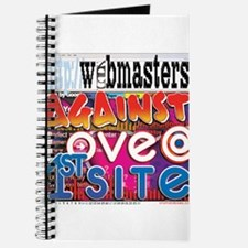 Webmasters Against Love @ 1st Journal