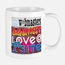Webmasters Against Love @ 1st Mug