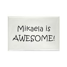 Mikaela Rectangle Magnet