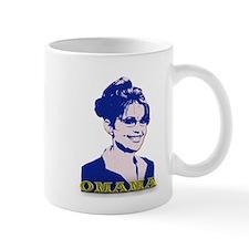 OMAMA! Sarah Palin! Mug