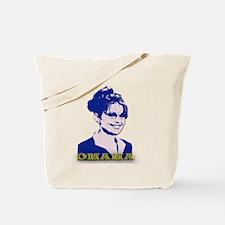 OMAMA! Sarah Palin! Tote Bag