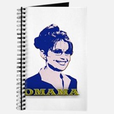 OMAMA! Sarah Palin! Journal
