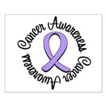 General Cancer Awareness Small Poster