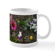 Mixed Flower Garden Mug