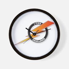 Funny Ricky Wall Clock