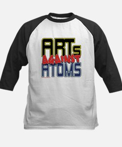 ARTs Against Atoms [APPAREL] Tee