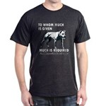 Responsible Owner Shirt Dark T-Shirt
