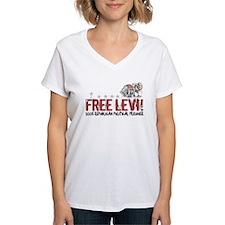 Free Levi Anti GOP Shirt