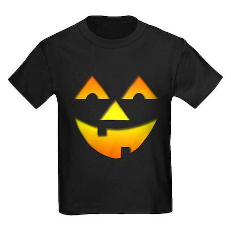 CafePress  - Halloween Kids Dark T-Shirt