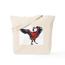 Funny Rcmp Tote Bag