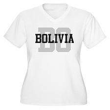 BO Bolivia T-Shirt