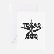 Texas BBQ Greeting Cards (Pk of 10)
