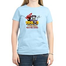 WKIT Women's Light T-Shirt