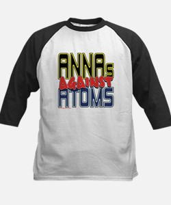 ANNAs Against Atoms [APPAREL] Tee