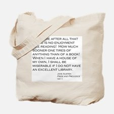 Cute Libraries Tote Bag