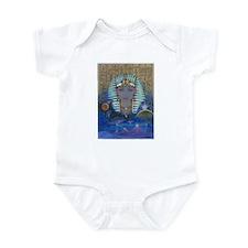 Cute Pyramid Infant Bodysuit