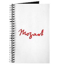MOZART! Journal