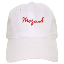 MOZART! Baseball Cap