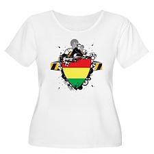 Hip Bolivia T-Shirt
