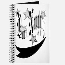 Born Naughty Journal