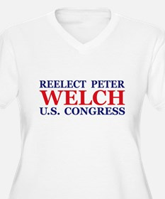 Reelect Welch T-Shirt