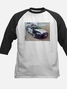 Audi Police Car Tee