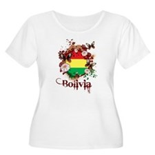 Butterfly Bolivia T-Shirt
