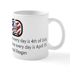 Republicans vs. Democrats Mug