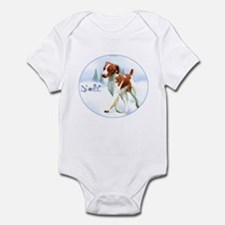 Brittany Noel Infant Bodysuit