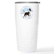 Boston Noel Travel Coffee Mug