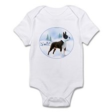 Boston Noel Infant Bodysuit