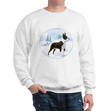 Boston Noel Sweatshirt