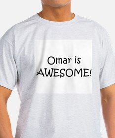 Unique Omar T-Shirt