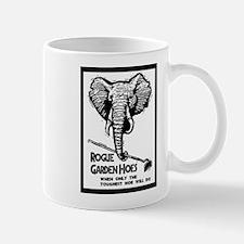 Rogue Garden Hoes Mug