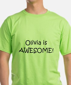Unique Olivia T-Shirt