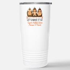See Speak Hear No MS 2 Travel Mug