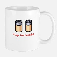 *Toys Not Included Mug
