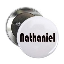 """Nathaniel 2.25"""" Button (10 pack)"""