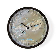 Brainard Lake Wall Clock