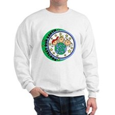 Protect Our Earth Sweatshirt