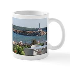 Mackinac Island Mug