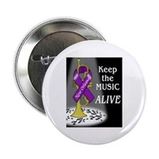 Keep the Music ALIVE Button