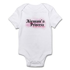 If The Tiara Fits... Infant Bodysuit