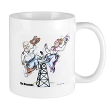 Mug Original Oil Mavericks