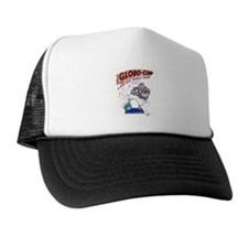 Unique Foreign policy Trucker Hat